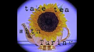 Tea with Turing